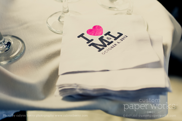 custom-wedding-napkins-custompaperworks