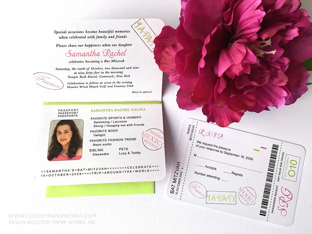 Inside-of-bat-mitzvah-passport-style-invitation