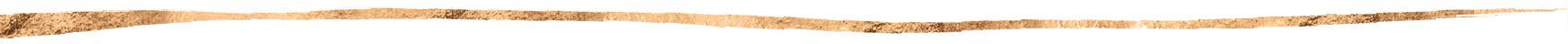 Decorative copper stripe